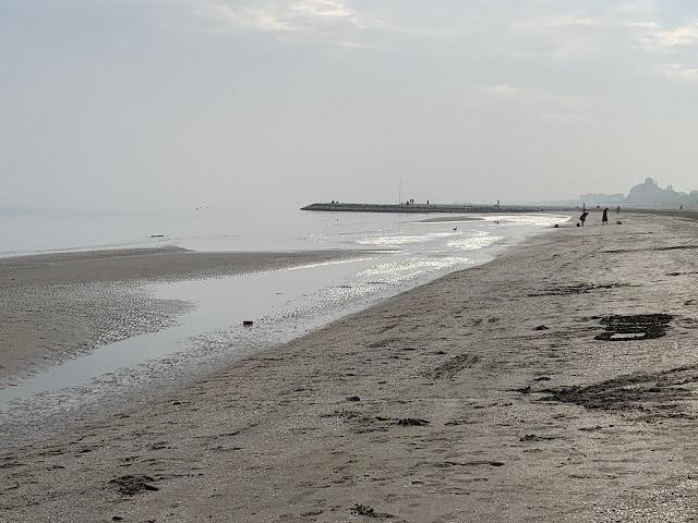 thelido, lidoisland, veniceitaly, adriatic sea