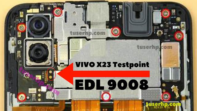 Koleksi vivo testpoint edl mode 9008 | Forum-indoflasher com