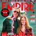 """""""WandaVision"""" é o destaque nas novas capas da """"Empire"""""""