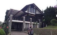 Villa Blok X no 7 Istana Bunga Lembang