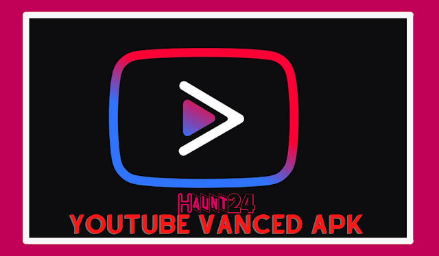 YouTube Vanced APK 15.40.37 Full Version Download