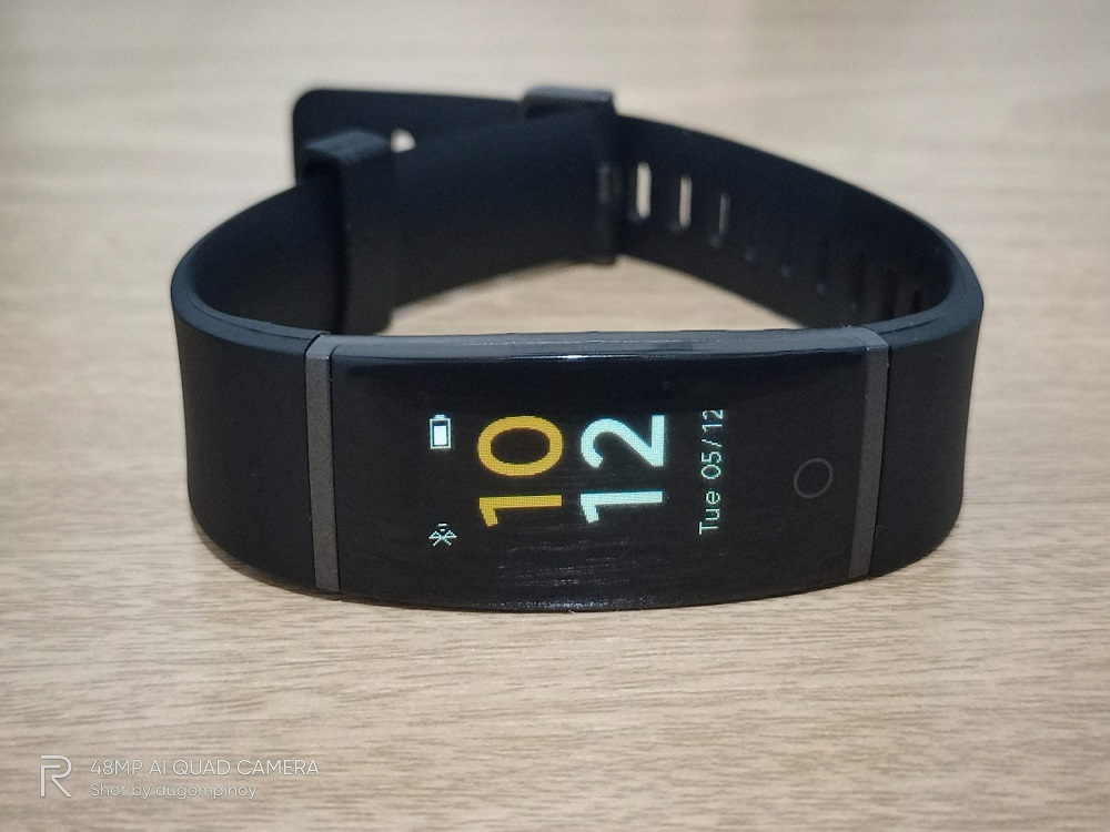 realme band review philippines