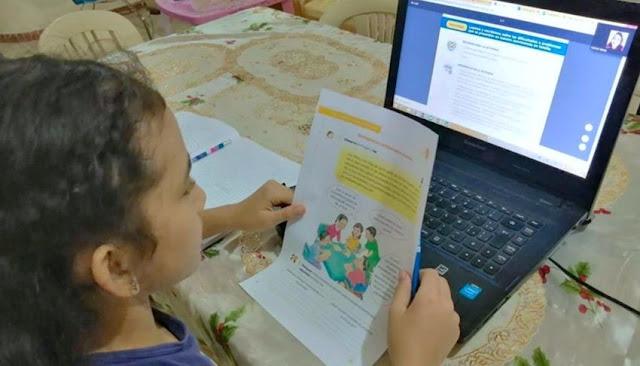 Hogares rurales tienen acceso a Internet en Perú