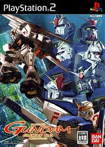 Kidou Senshi Gundam Climax U.C. Ps2 ISO (NTSC-J) MF