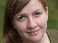Author Anniina Sjöblom
