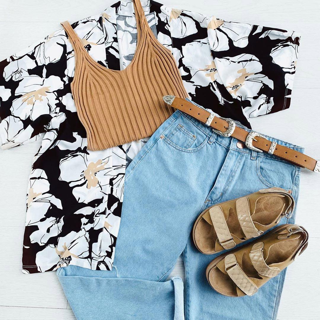 Compra de ropa online 2021 ropa d mujer