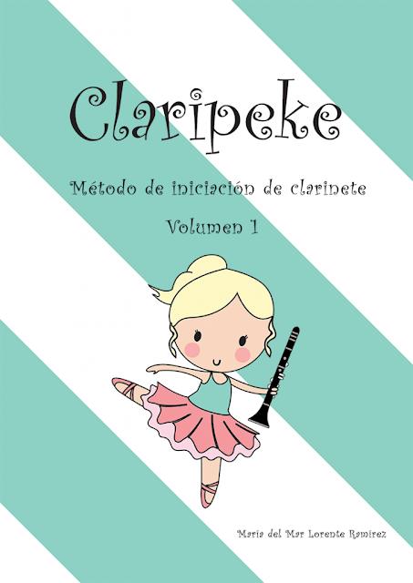 Método Claripeke para niños y niñas clarinetistas. Comunidad Clariperu