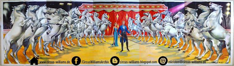 Circus Williams Modellbau