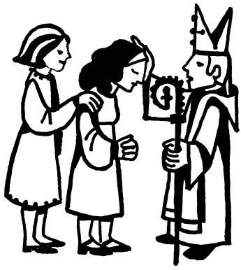 The Wall: Sacraments