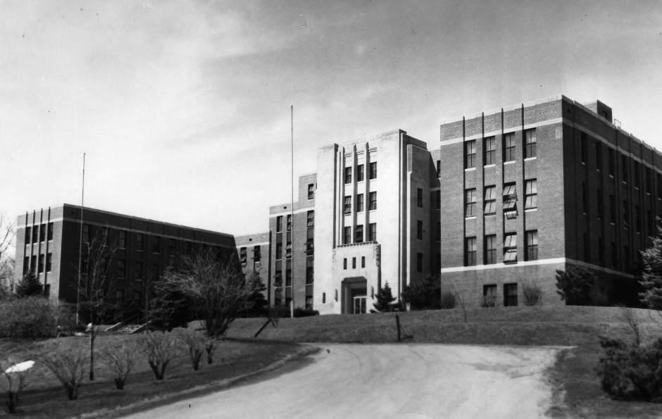 Sanatório - House Of Death