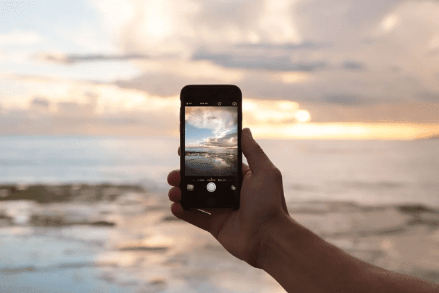 10 Cara Memotret di Hp Android supaya hasilnya Bagus
