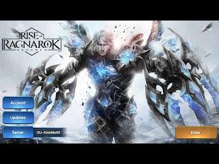 rise of ragnarok asunder