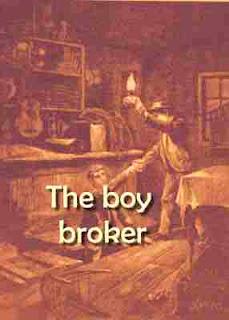The boy broker by Frank A. Munsey