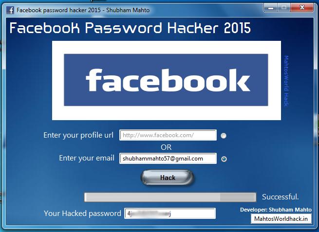 Download Facebook Password Hacker For Pc   stormblog