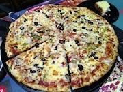 5 Jaw-Droping dan Cheesy-Licious Pizza di Kuala Lumpur dan Putrajaya