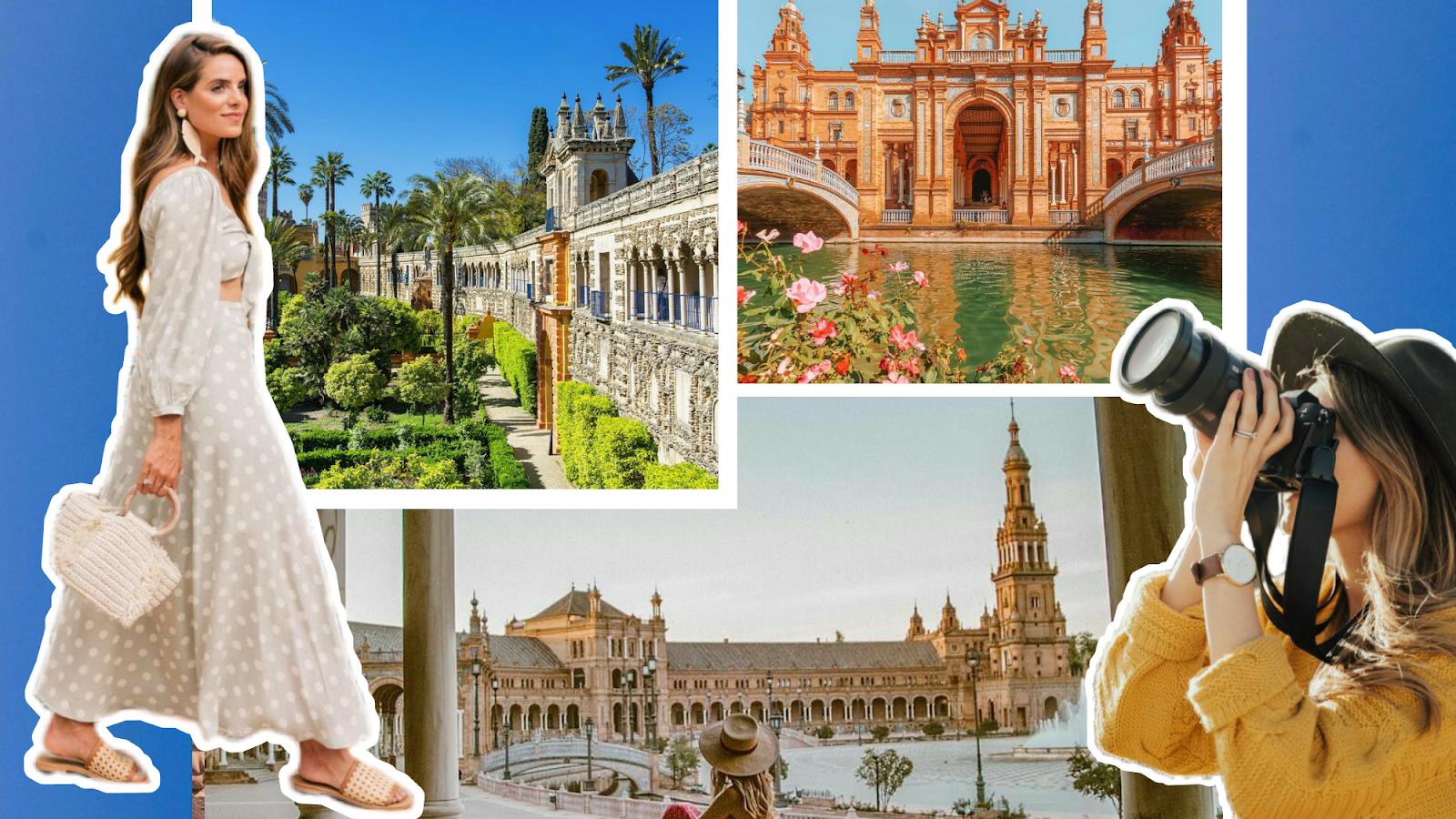 5 lugares para visitar en Sevilla este verano