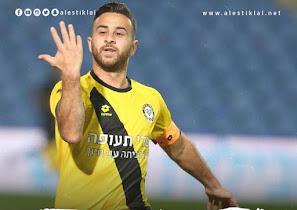 بعد التطبيع، اول لاعب اسرائيلي يشارك في دوري الخليج العربي