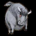 Silver Buffaloon - Pirate101 Hybrid Pet Guide