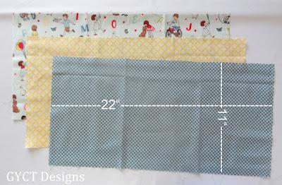 Back2School Art Kit by GYCT