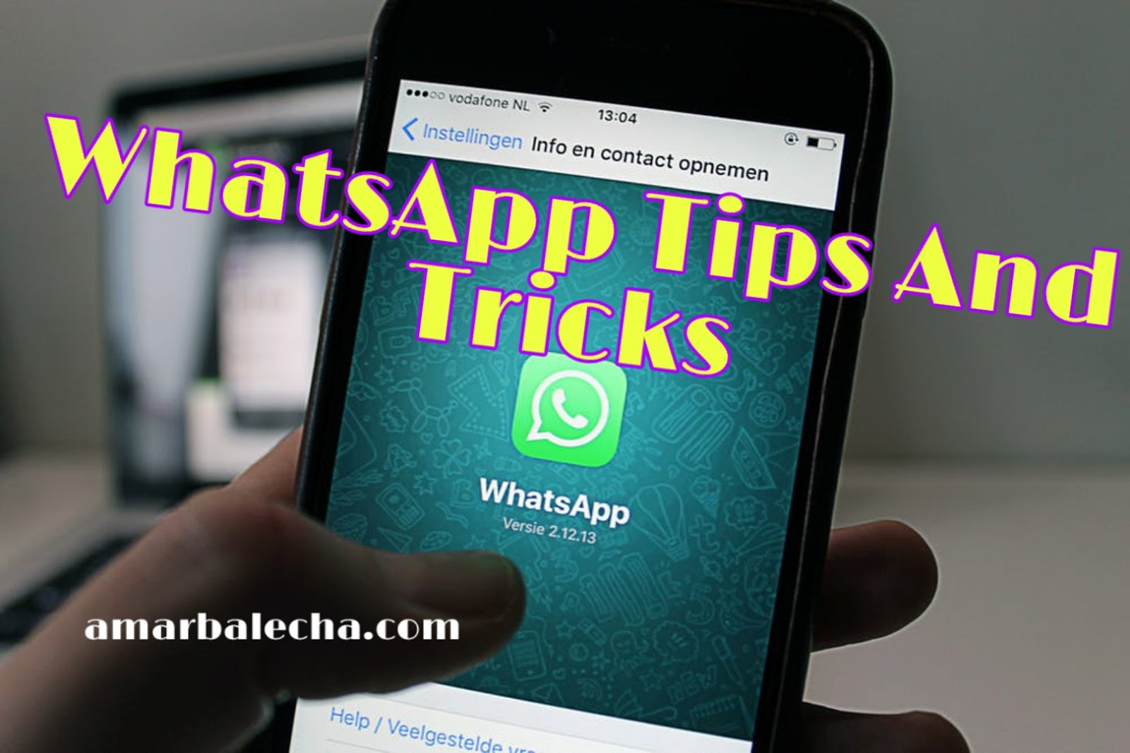 top whatsapp tips and tricks in hindi