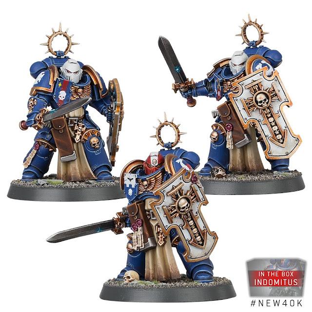 Veteranos Bladeguard