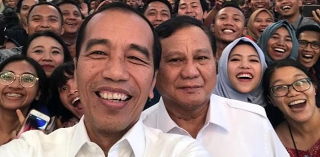 Safari Prabowo Jadi Sinyal Positif Gerindra Merapat Ke Koalisi