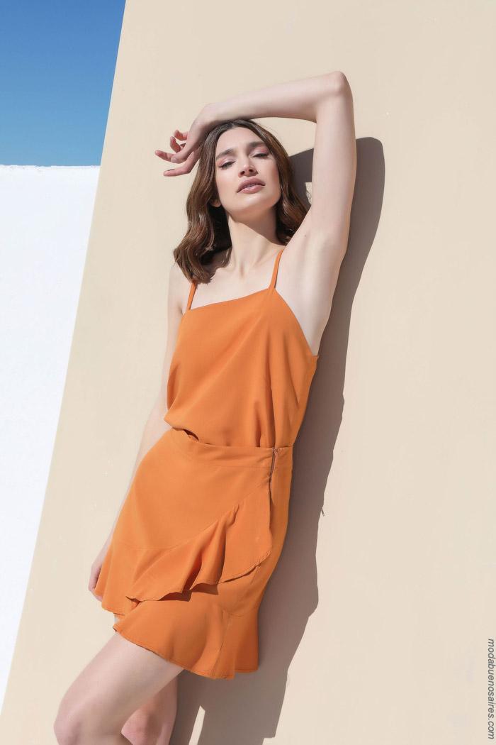 que estilos estan de moda este verano 2020