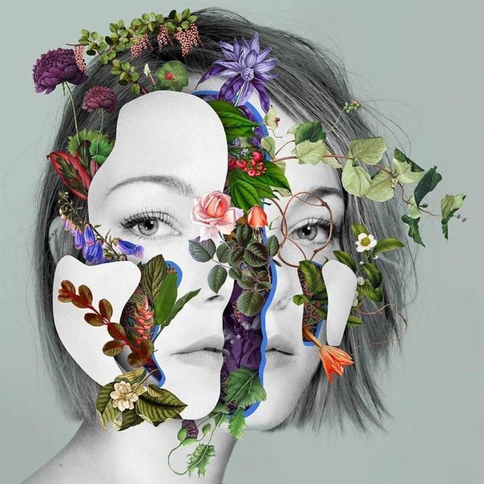 Мы все сделаны из цветов