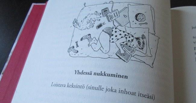 lena dunham kirja Kajaani