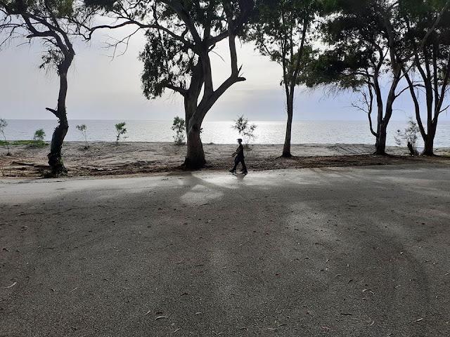 Πρέβεζα: Σε ισχύ από τις 11 Ιουλίου οι κυκλοφοριακές ρυθμίσεις στην παραλία Μονολιθίου Πρέβεζας