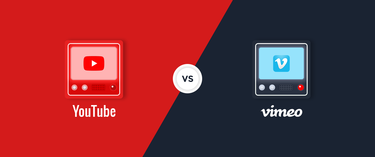 YouTube vs. Vimeo: Which Video Platform is Best for Your Business