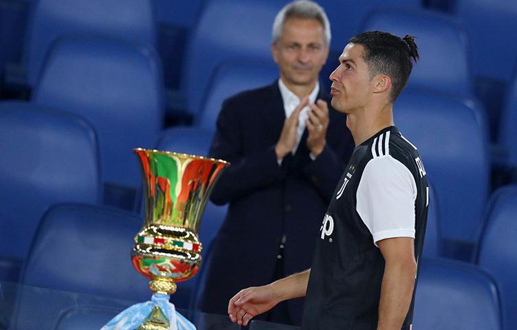 "Toni: ""Ronaldo ne može predriblati nikoga"""