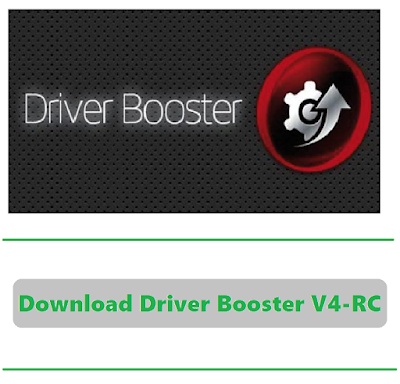 Driver-Booster-V4-RC-Download