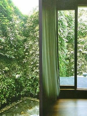 Tukang Taman Vertikal Surabaya | Vertical Garden 16