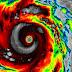 El Super Tifón Jebi El Ciclón Más Poderoso En La Tierra.