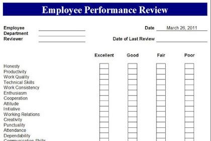 Evaluasi OSIS sekolah dan Cara Membuat Standart Laporan