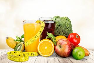 5 Makanan Lezat yang Bisa Menurunkan Berat Badan