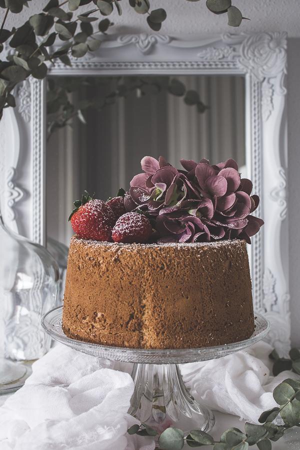 angel-food-cake-panela-canela-bizcocho-light