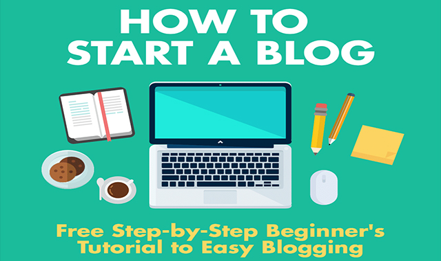How To Start A New Blog