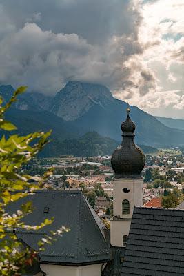 Entdeckungstouren Wasser Aulealm - Riessersee Runde + Die kleine Wank-Runde | Wandern Garmisch-Partenkirchen 17