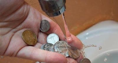 НКРЭКУ повысила на 15-20% тарифы на холодную воду и канализацию