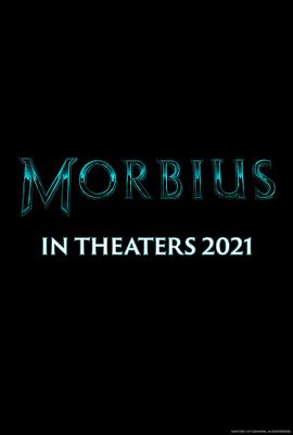 FILM 2021 : Morbius