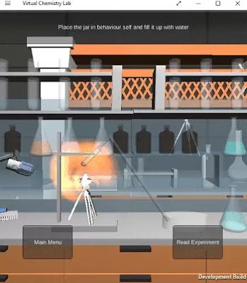 Software simulator reaksi kimia gratis terbaik-4