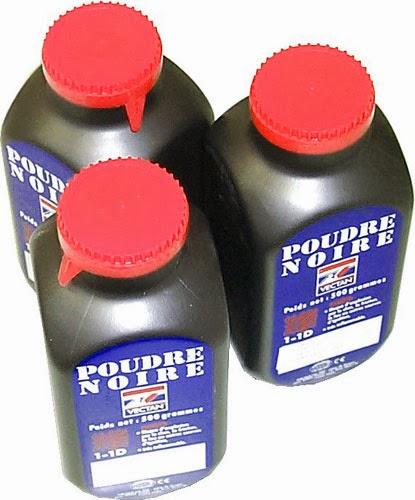 pnf 2 poudre noire francaise
