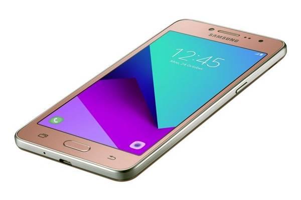 Galaxy J2 Prime é uma das novad apostas da Samsung para o segmento intermediário