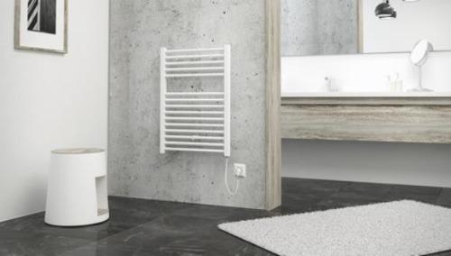 Infrarood kachel badkamer radiiator Eurom
