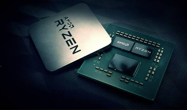 7nm + Zen3 processor released this year, AMD's annual revenue will rise by 30%