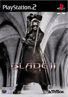 Blade II (USA) PS2 ISO