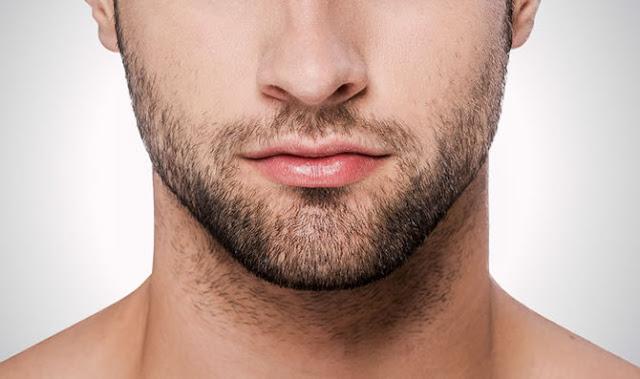 Kulit Wajah Tidak Terluka Saat Mencukur