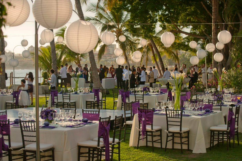 5 Crucial Reasons To Book A Mexico Wedding Venue Best